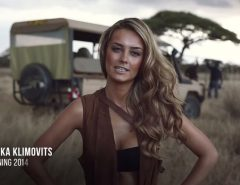 Calendrier Miss Tuning 2015