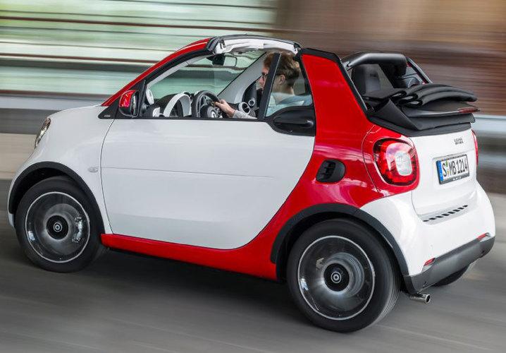 Smart Fortwo cabriolet arrière.jp